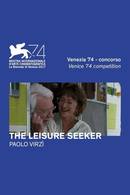 Ver pelicula The Leisure Seeker Online
