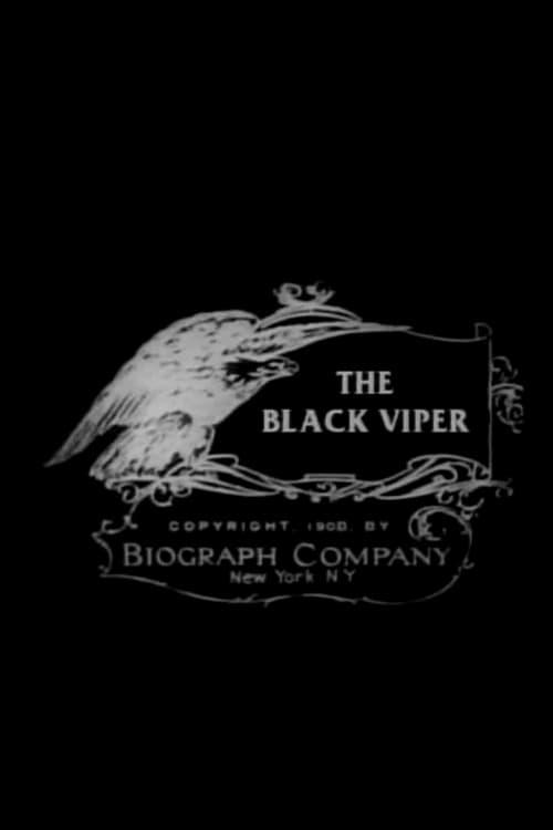 The Black Viper (1908)