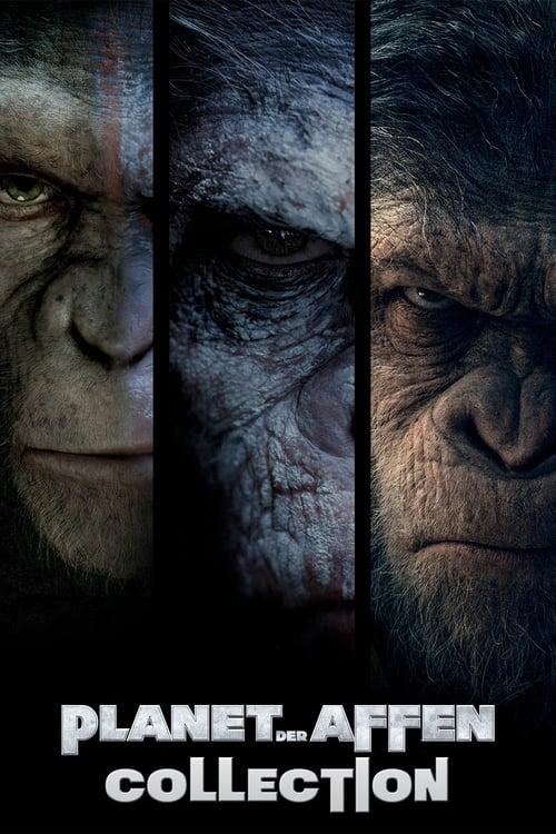 Maymunlar Cehennemi Yeniden Seri 2011 2017 The Movie Database