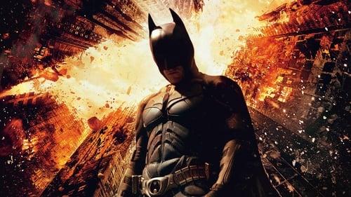 مشاهدة فيلم The Dark Knight Rises 2012 مترجم