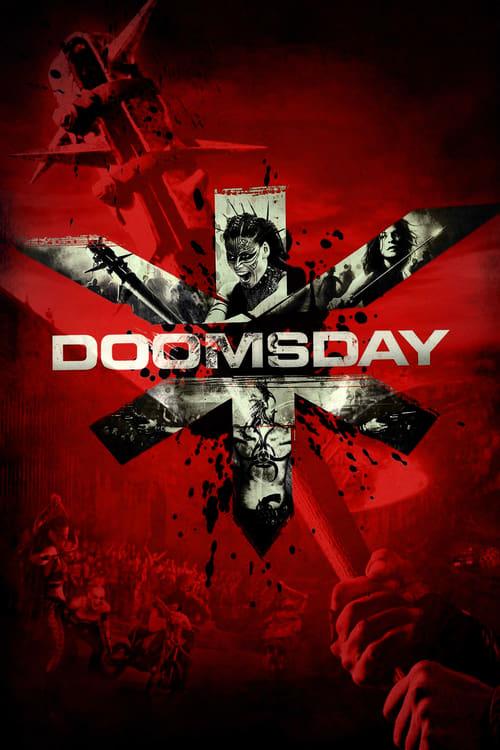 [720p] Doomsday (2008) streaming fr