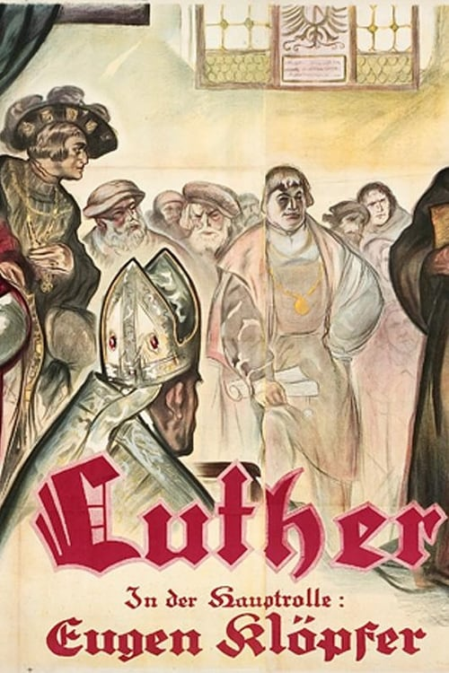 Luther (1928)