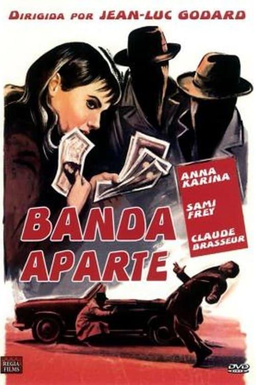 Película Banda aparte En Español