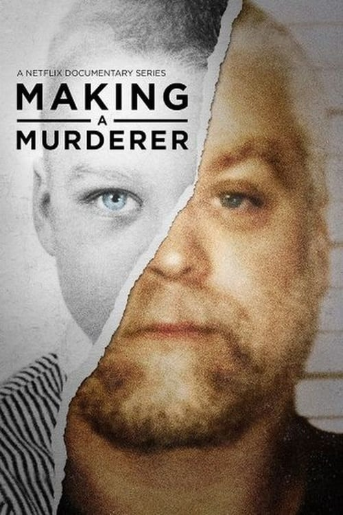 Watch Making a Murderer online