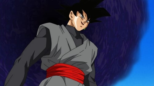 Dragon Ball Super: Season 1 – Episod Goku vs. Black! A Closed-Off Road to the Future!