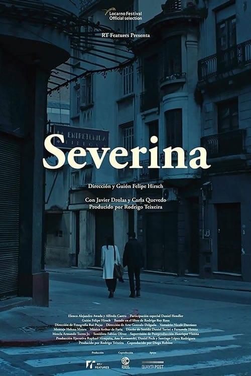 Severina [Latino] [rhdtv]