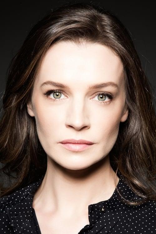 Kép: Catherine Walker színész profilképe