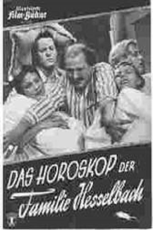 Mira La Película Das Horoskop der Familie Hesselbach Con Subtítulos En Línea