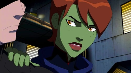 Young Justice: Invasion – Episode The Hunt