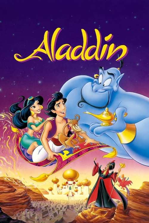 Aladdin film en streaming
