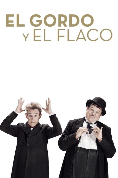 Imagen El Gordo y el Flaco (Stan & Ollie)