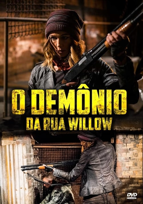 Assistir O Demônio da Rua Willon