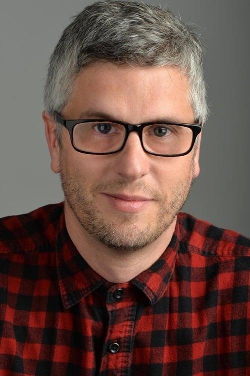 Nico Tatarowicz