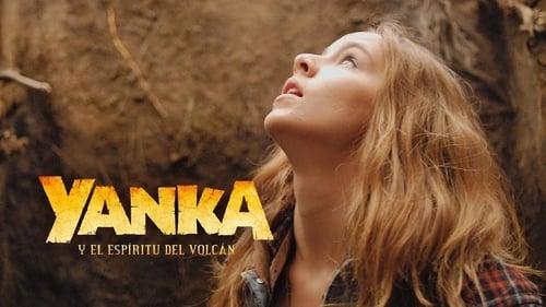 Yanka y el espíritu del volcan