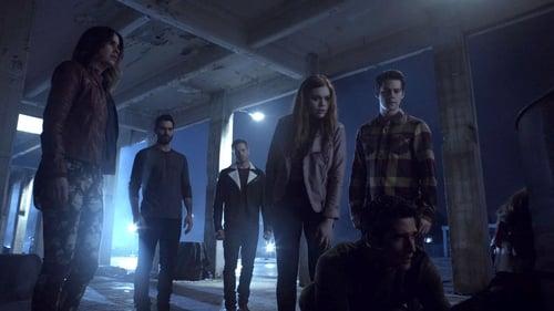 Teen Wolf - Season 6 - Episode 20: The Wolves of War