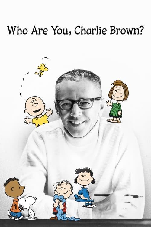 Wer ist Charlie Brown? - Poster