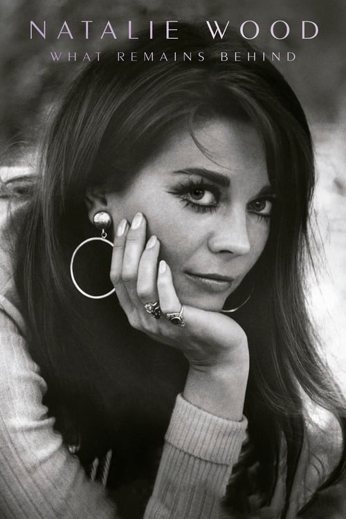 Imagen Natalie Wood: What Remains Behind