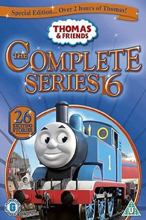 Thomas & Friends: Season 16