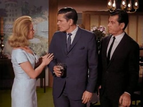 Bewitched: Season 1 – Épisode Which Witch Is Which?
