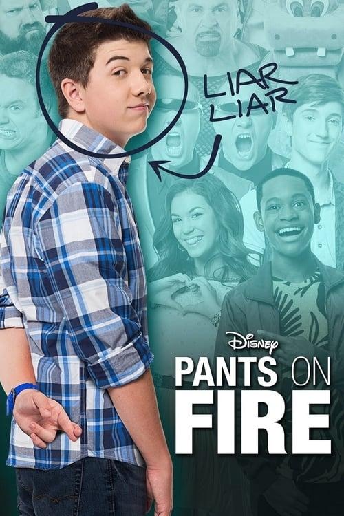 Pants on Fire ( Pants on Fire )