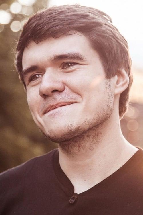 Evgeniy Bazhenov