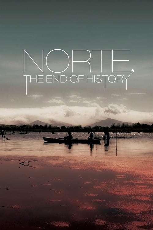 Norte the End of History (2013)
