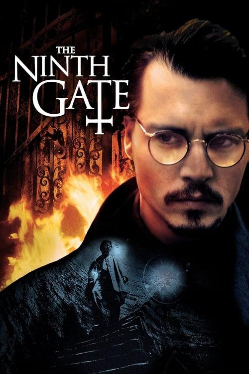 The Ninth Gate ( Dokuzuncu Kapı )