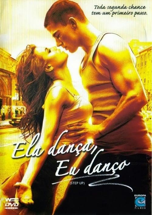Filme Ela Dança, Eu Danço Dublado Em Português