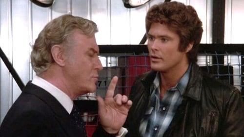 Knight Rider 1982 720p Webrip: Season 1 – Episode Just My Bill