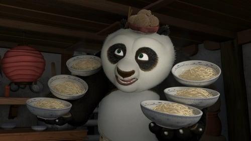 Kung Fu Panda (GR)