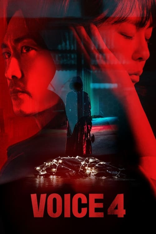 Nonton Drama Korea Voice 4 (2021)