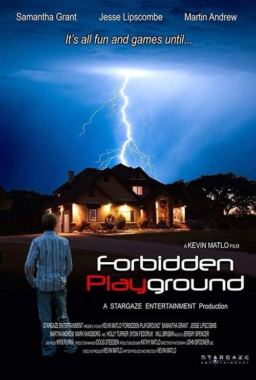 Forbidden Playground