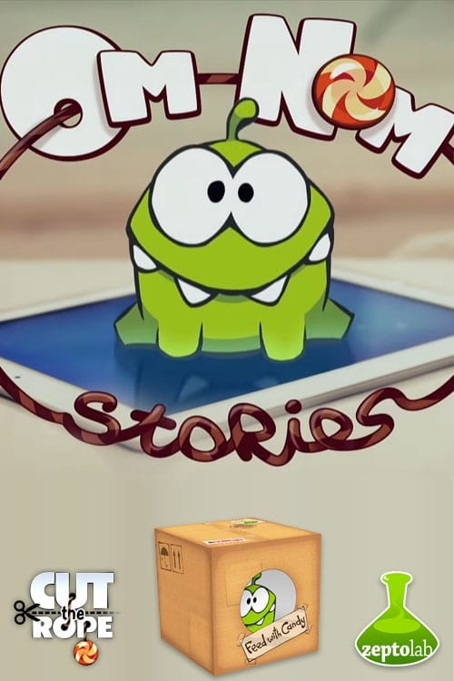 Om Nom Stories (2011)