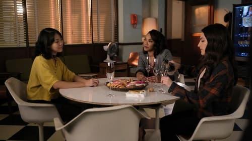 The Flash - Season 7 - Episode 12: Good-Bye Vibrations