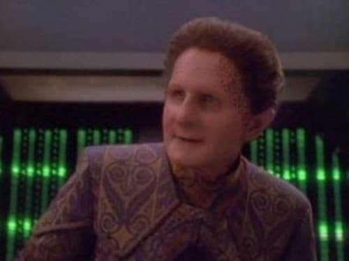 Star Trek: Deep Space Nine: Season 3 – Episode Facets