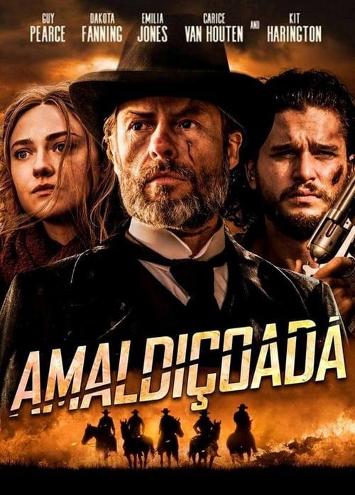 Assistir Amaldiçoada - HD 720p Dublado Online Grátis HD