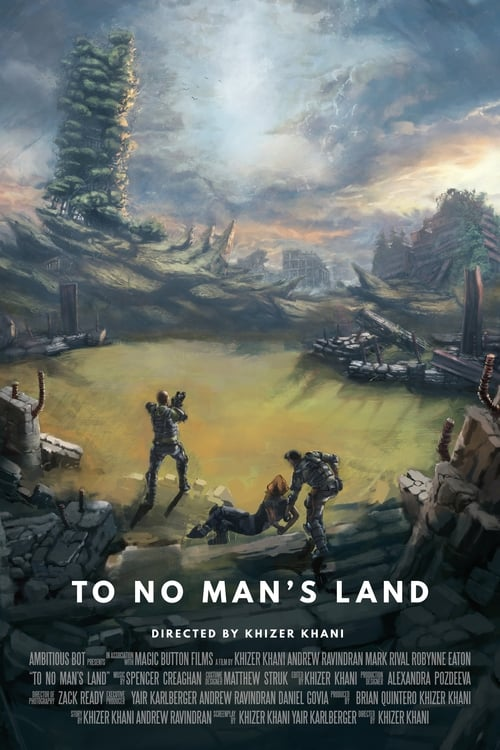 To No Man's Land tv Hindi HBO 2017 Watch Online
