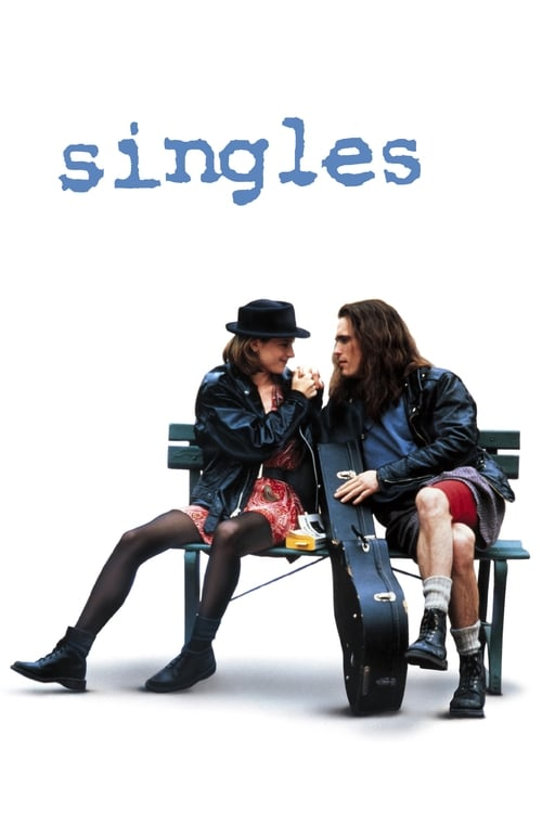 Singles - Poster