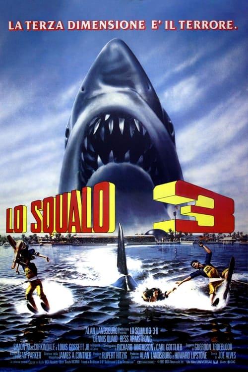 Lo squalo 3 (1983)