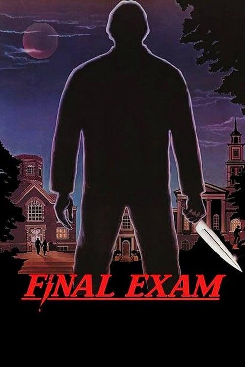 Final Exam (1981)