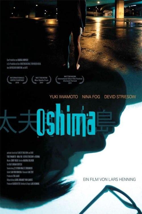 Mira La Película Oshima Doblada Por Completo