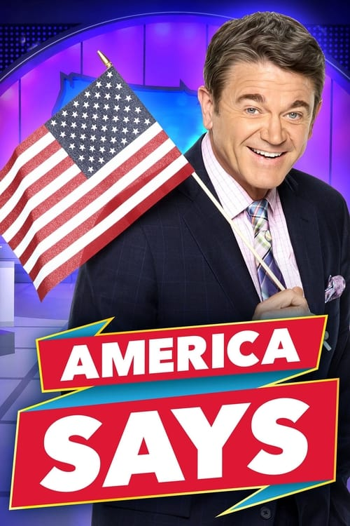 America Says Season 3