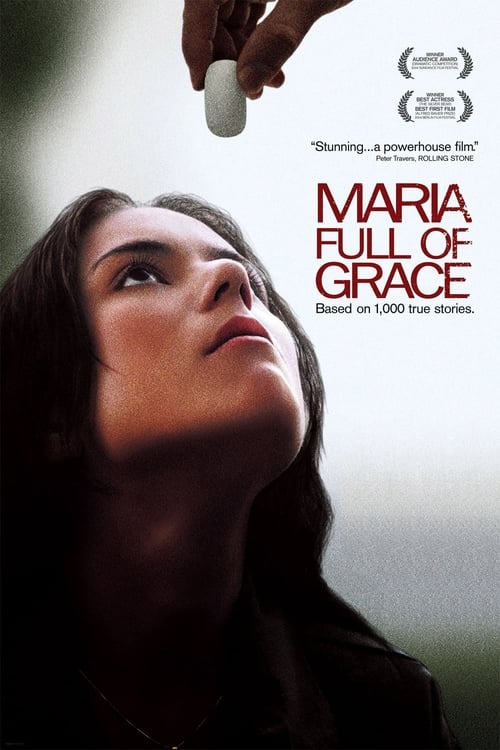 Largescale poster for Maria Full of Grace