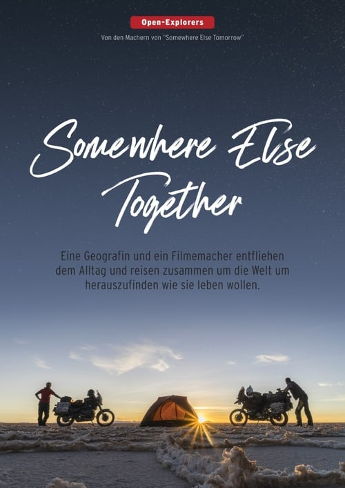 Ver Película El Somewhere Else Together 2020 Completa En Español Latino
