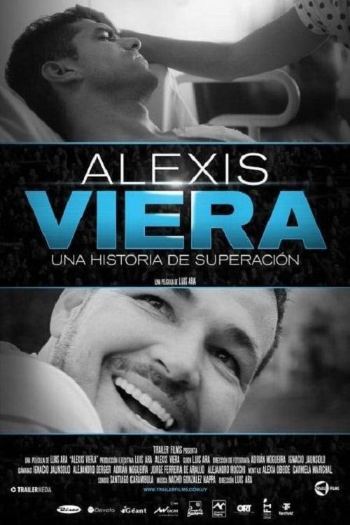 Alexis Viera: Una historia de superación