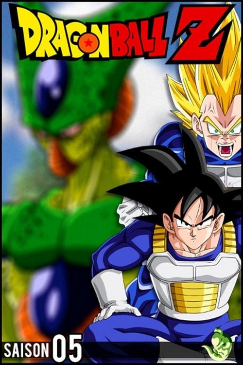 Dragon Ball Z: Saison 5