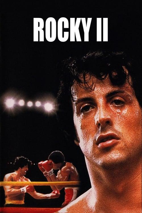 Descargar Rocky II en torrent