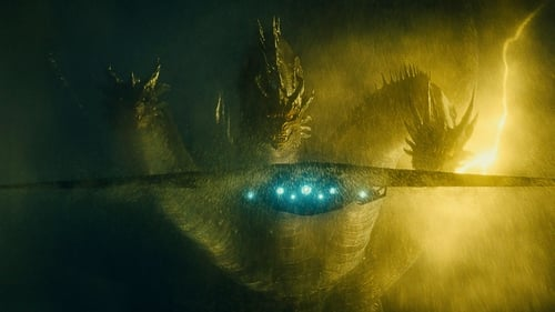 Godzilla King of the Monsters (2019) Full Movie Hindi Dubbed Watch Online Free Download HD