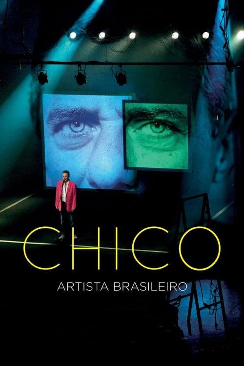 Chico - Brazilian Artist (2015)