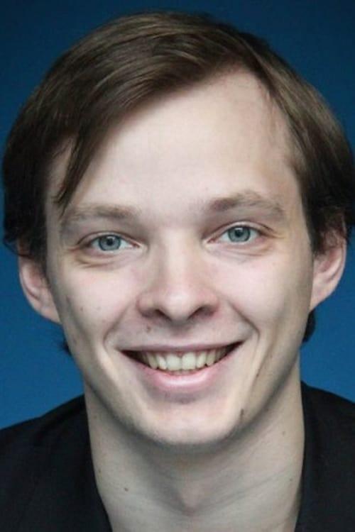 Evgeny Serzin
